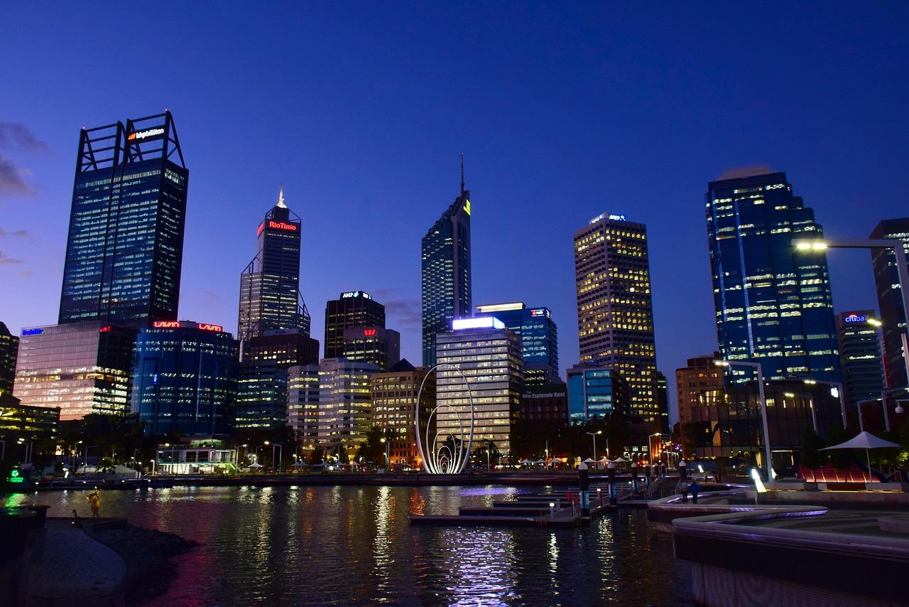 Australia-Jet-Charter-Perth