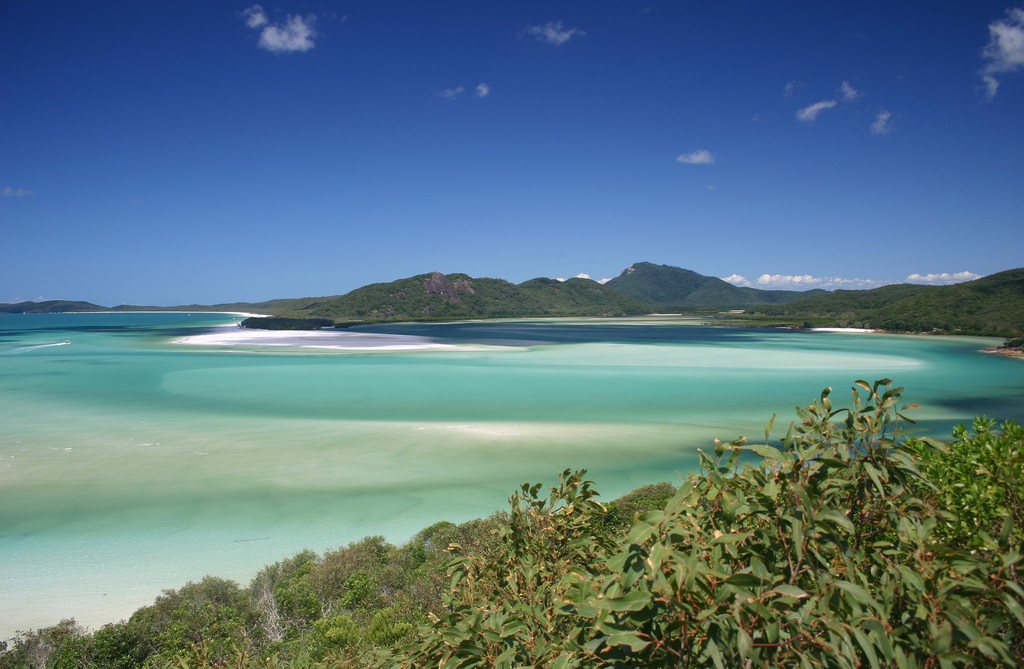 private jet charter airlie beach