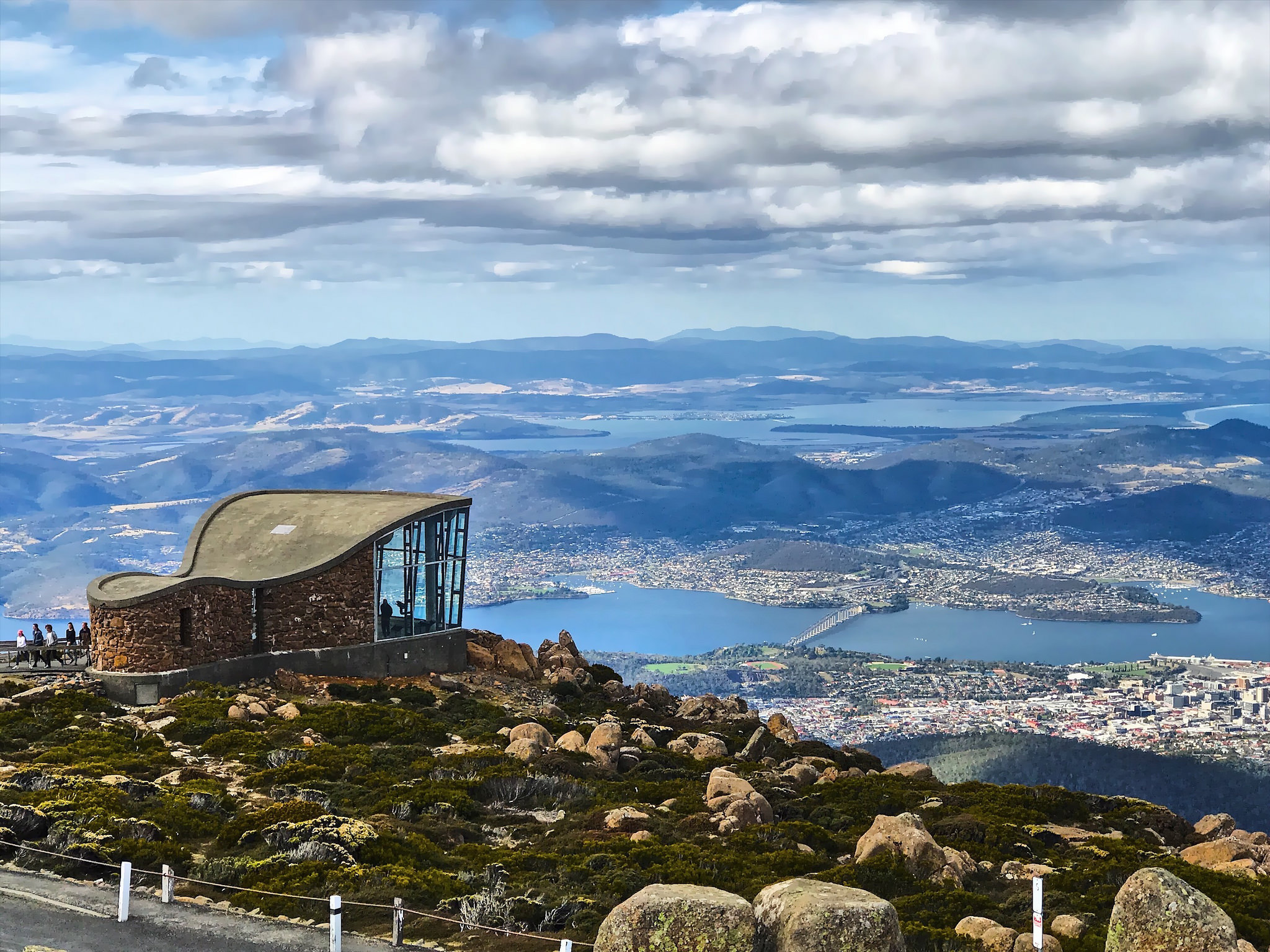 private jet charter hobart