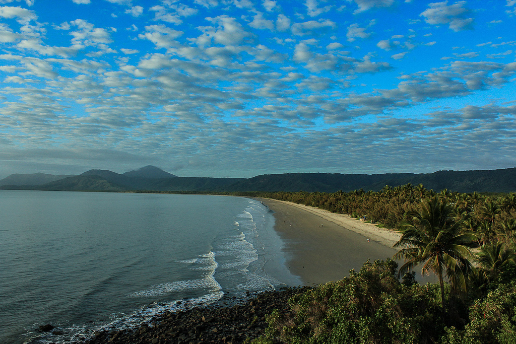 port douglas private jet charter