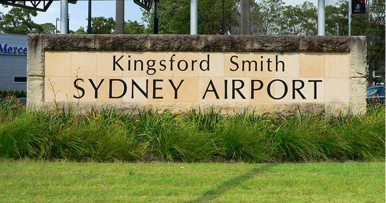 sydney private airports