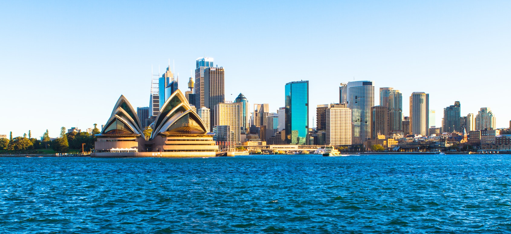 sydney private jet charters