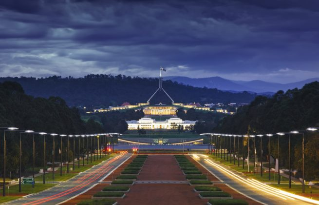 private jet charter canberra